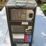 Dell Optiplex 745 Spate