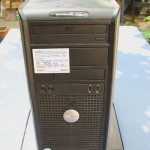 Dell optiplex 745 mini tower