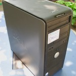 Dell Optiplex 745