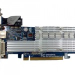 gigabyte radeon x1550