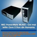 Nec PowerMate ML460 Pro