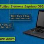 Fujitsu Siemens D9510 ad