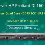 HP Proliant DL160 FB