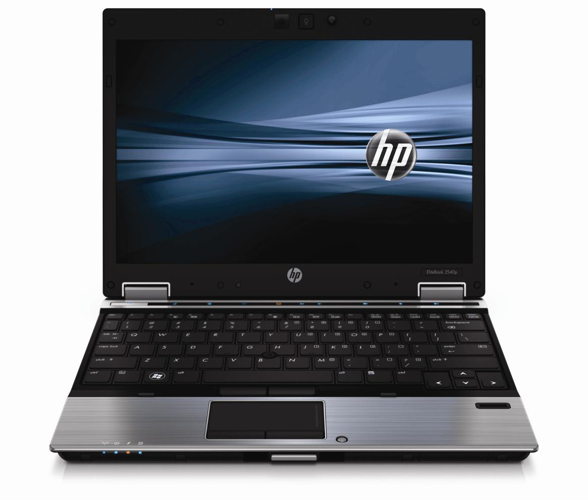 HPEliteBook2540p