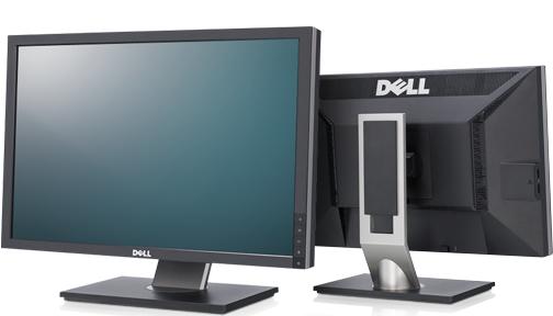 IPS DELL 2209WA, 22 inch, 1680 x 1050, VGA, DVI, USB, 16.7 milioane de culori