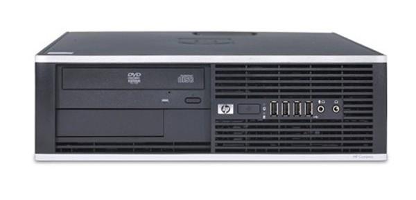 HP Compaq 6200 Pro SFF cu procesor Intel Core i5-2400 3.1GHz
