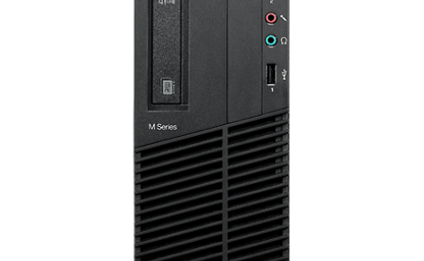 Lenovo Thinkcentre M92p SFF cu procesor Intel Core i5-3550 Gen 3!