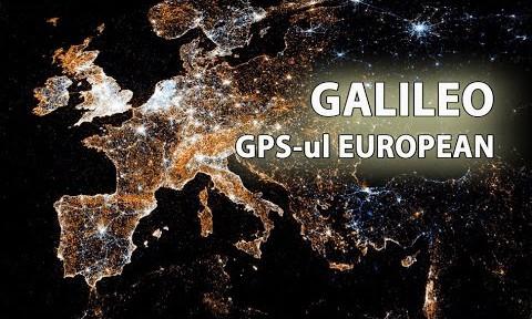 GPS GALILEO | GPS-ul european al viitorului