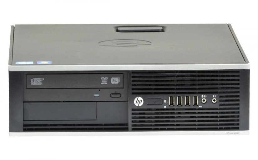 HP 8200 Elite SFF, vedeta categoriei calculatoare refurbished de pe site-ul nostru