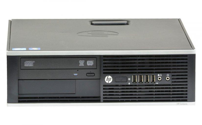HP 8200 Elite SFF, vedeta categoriei calculatoare refurbished de pe site-ul nostru