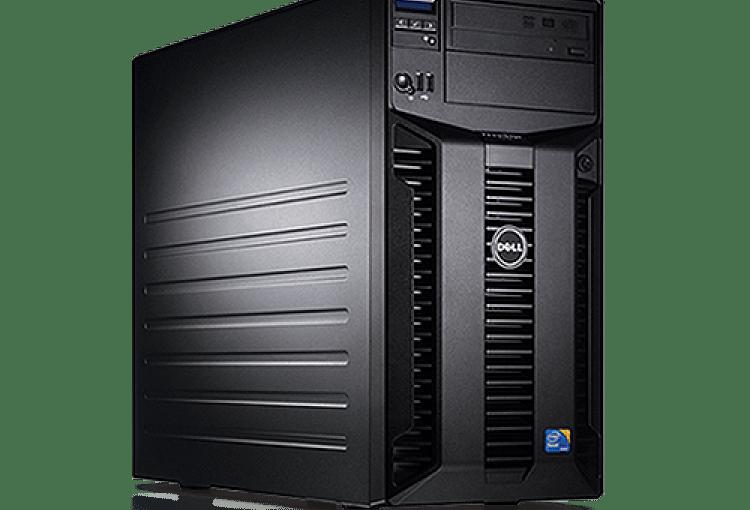 Ce modele de servere second hand ieftine poti cumpara de pe site-ul nostru?
