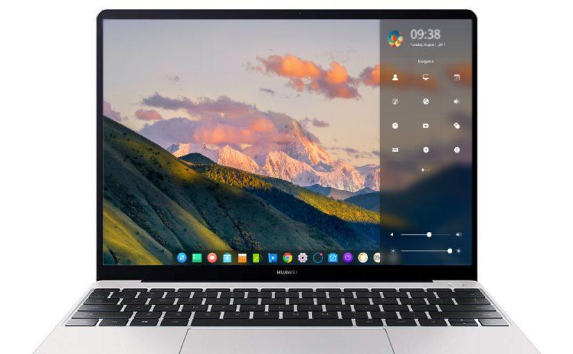 Vești proaste pentru Microsoft: Huawei Matebooks vin cu Linux