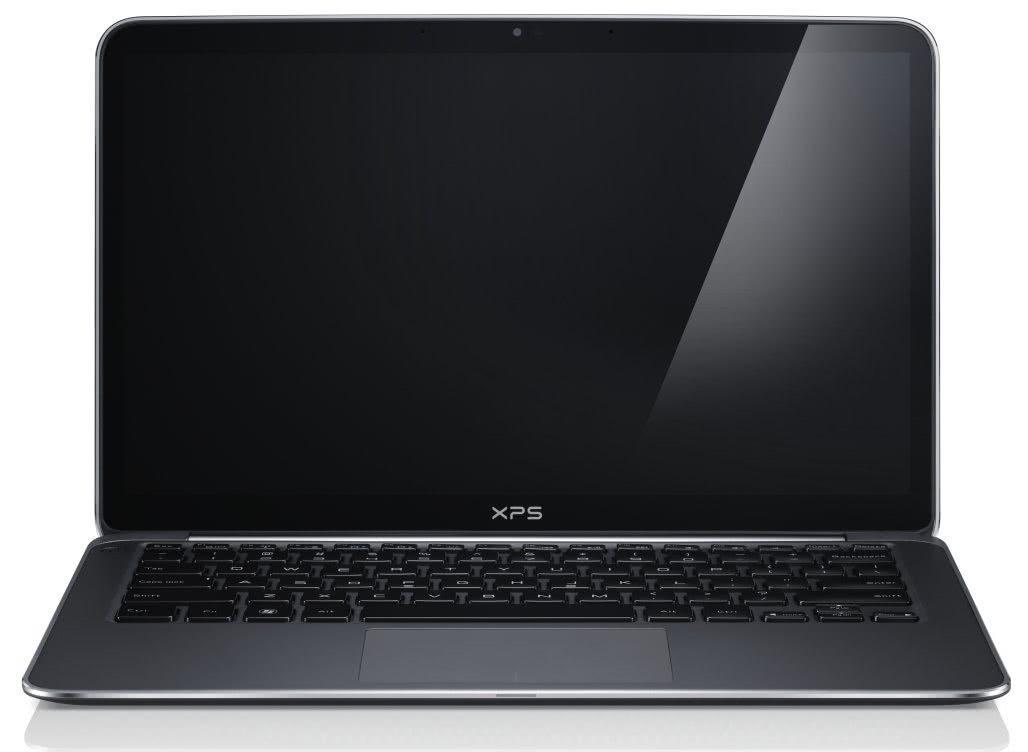 Laptop DELL XPS L322X, Intel Core i7-3687U 2.10GHz, 8GB DDR3, 512GB SSD, Grad B