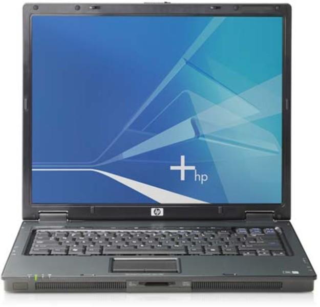 Laptop HP Compaq NC6120, Intel Pentium M 1.73GHz, 1GB DDR, 60GB SATA, DVD-ROM, Grad B