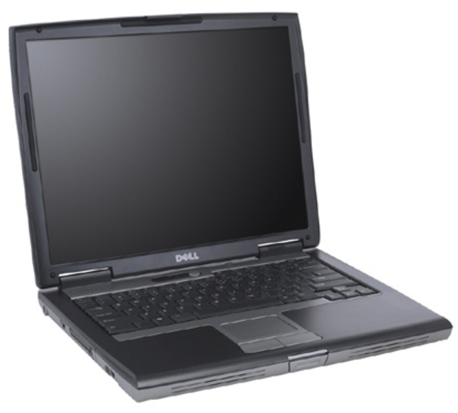 Laptop DELL Latitude D530, Intel Core 2 Duo T7250, 2.00GHz, 1GB DDR2, 40GB SATA, DVD-ROM, Grad B