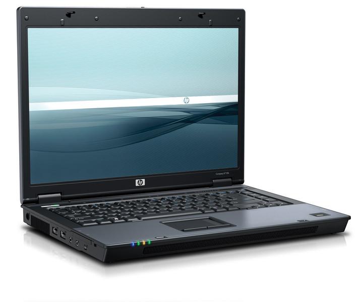 Laptop HP 6710B, Intel Core 2 Duo T7100 1.80GHz, 1GB DDR2, 80GB SATA, DVD-ROM, Grad B