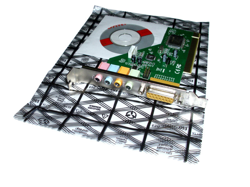 Placa de sunet 5.1 Bulk, PCI, 3d Sound