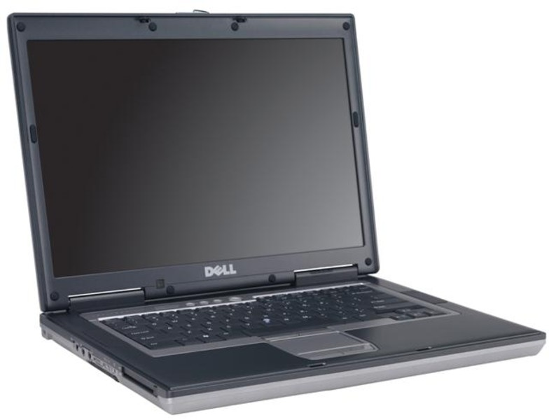 Laptopuri Dell D820, Core 2 Duo T5600, 1.83Ghz, 1Gb RAM, 60GB, DVD-RW, Grad B