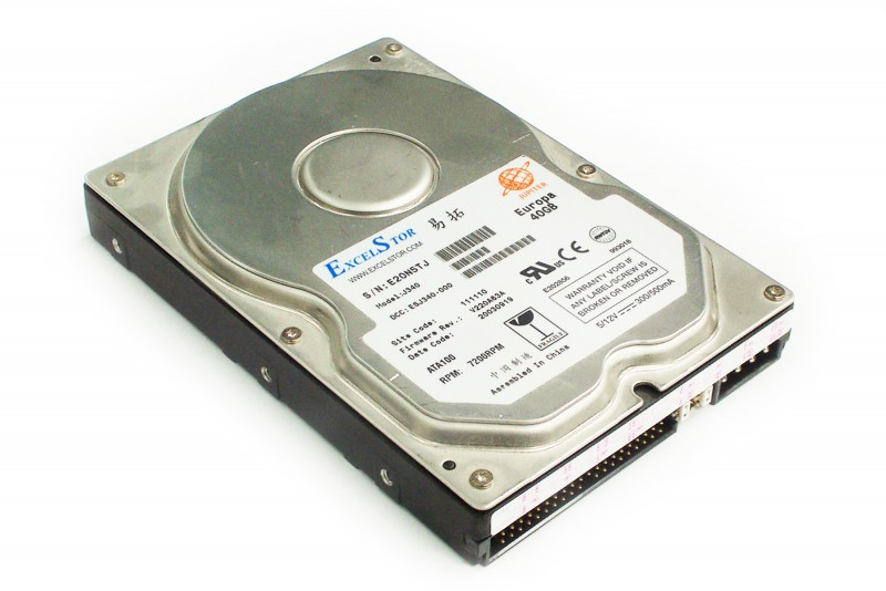 Hard Disk IDE, 3.5 inci, 160GB