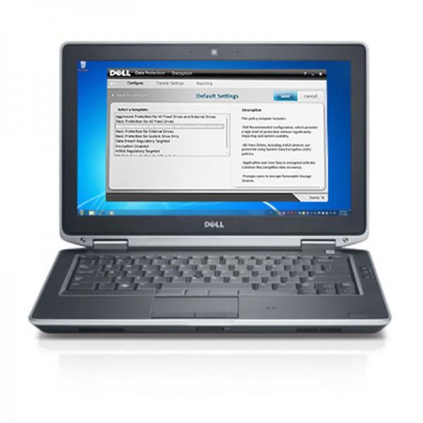 Dell Latitude E6330, Intel i5-3320M Gen. a 3-a 2.6Ghz, 4Gb DDR3, 320Gb, DVD-RW, 13.3 inch 1366x768 HD Ready