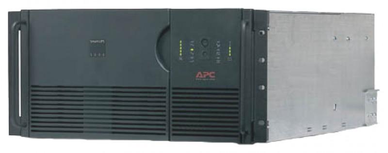 APC Smart UPS 5000VA/3750W, rack-mountable, SU5000R5TBX120, cu Acumulatori Noi