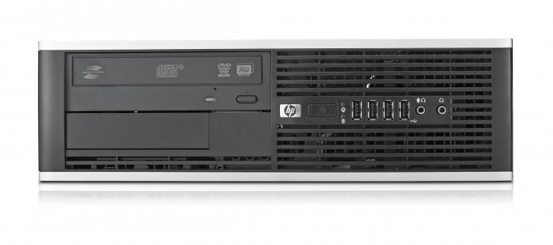 Pret Calculator HP Compaq 6005 Pro SFF, Athlon II x2 220, 2.80 GHz, 4 GB DDR3, 160GB SATA, DVD-RW