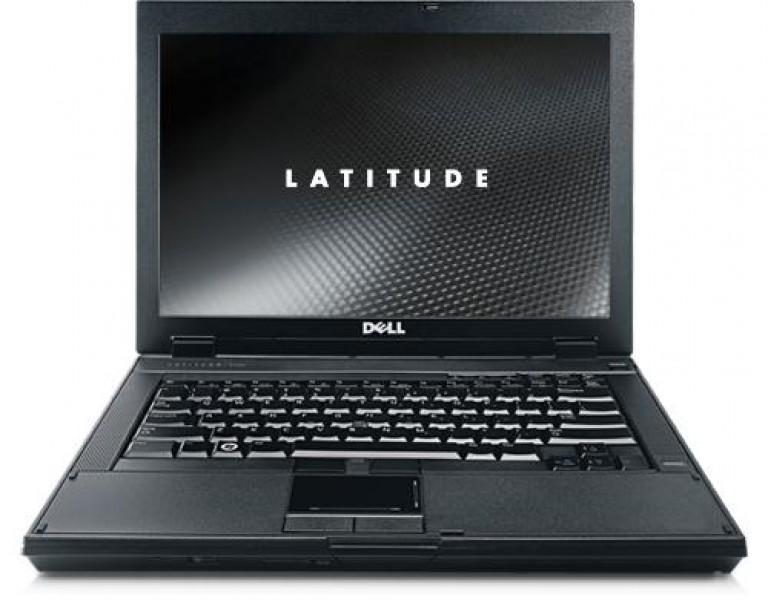 Pret Laptop Dell Latitude E5400, Intel Core 2 Duo P8400 2.26Ghz, 4Gb DDR2, 250Gb SATA, DVD-RW, Wi-Fi, 14.1 inch